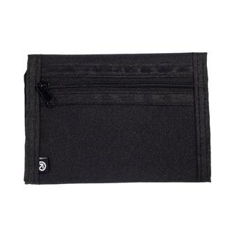 Wallet MEATFLY - HARPOON - A - 1/26/55 - Black Green - MEAT195