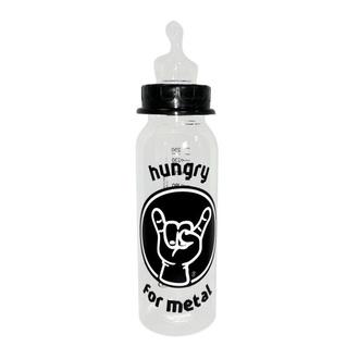 Baby bottle metal - black - Metal-Kids - 250-104-0-8
