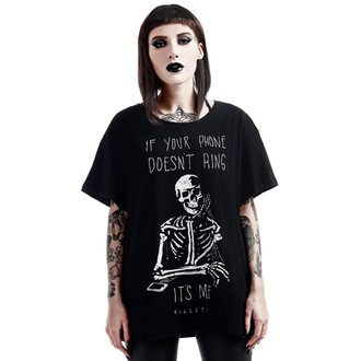 t-shirt women's - Don't Call - KILLSTAR, KILLSTAR
