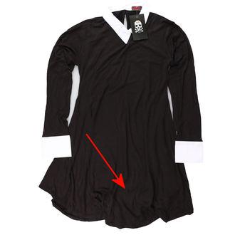 Dress Women's SPIRAL - GOTHIC ROCK - DAMAGED, SPIRAL