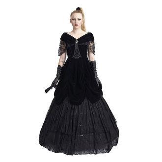 Women's gown/ dress PUNK RAVE - Lady de la Morte, PUNK RAVE