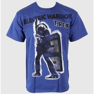 t-shirt metal men's T-Rex - TSC-3566 - EMI, EMI, T-Rex