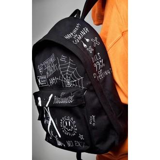 Backpack DISTURBIA - Disconnect, DISTURBIA