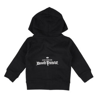 hoodie men's Five Finger Death Punch - Logo - Metal-Kids, Metal-Kids, Five Finger Death Punch