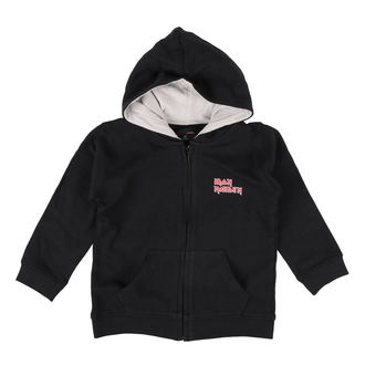 hoodie men's Iron Maiden - Trooper - Metal-Kids, Metal-Kids, Iron Maiden