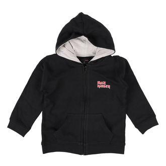 hoodie men's Iron Maiden - Trooper - Metal-Kids, Metal-Kids, Iron Maiden