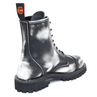 leather boots - KMM - 080