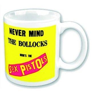 cup Sex Pistols