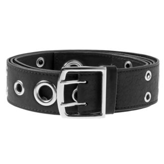 Belt DISTURBIA - Long Eyelet, DISTURBIA