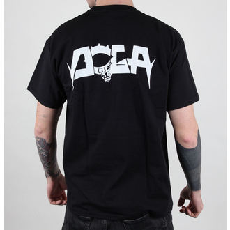 t-shirt DOGA Kurvasmetady