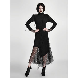 Women's dress PUNK RAVE - Post Apocalyptic, PUNK RAVE