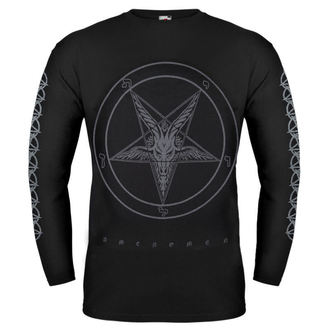 t-shirt hardcore men's - GOAT - AMENOMEN - OMEN001LO