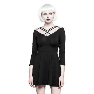 Women's dress PUNK RAVE - Serenity, PUNK RAVE