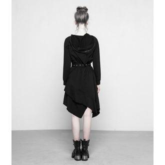 Women's dress PUNK RAVE - Black Pixie, PUNK RAVE