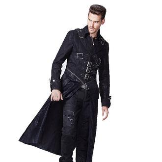 men's coat PUNK RAVE - Nostromo, PUNK RAVE