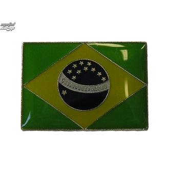 tack Flag Brazil - RP - 104