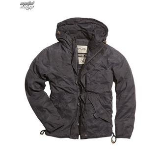 jacket men Surplus Savior Jacket Anthracite - 20-3588-17