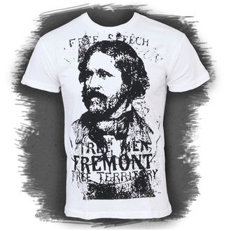 t-shirt street men's - Freemont - SOMETHING SACRED - SSM-13
