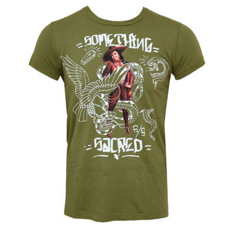 t-shirt street men's - Feading Bandit - SOMETHING SACRED - SSM-02