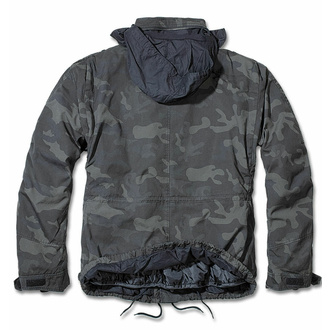 jacket men winter BRANDIT - M65 Giant - Darkcamo - 3101/4