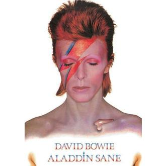 poster - David Bowie (Aladdin Sane) - PP31521, PYRAMID POSTERS, David Bowie