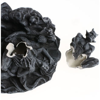 candlestick Hells Demons - NEM2843 - DAMAGED