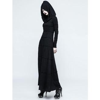 women's dress PUNK RAVE - Catacomb - Q-327