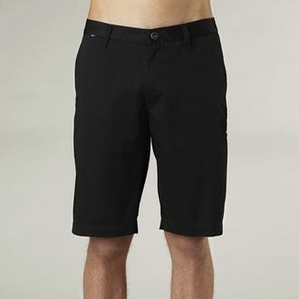 shorts men FOX - Essex Short - Black