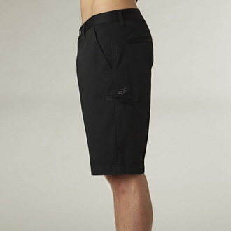 shorts men FOX - Essex Short - Black