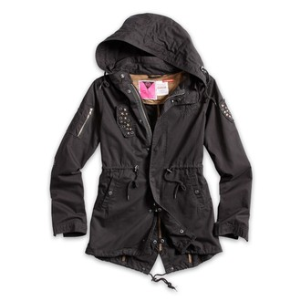 spring/fall jacket women's - Parka - SURPLUS - 33-3505-63