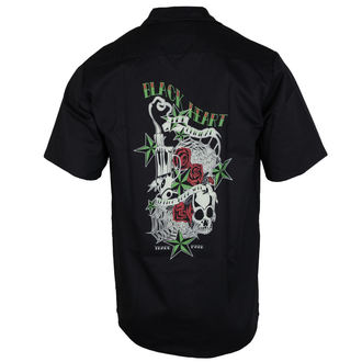 shirt men BLACK HEART