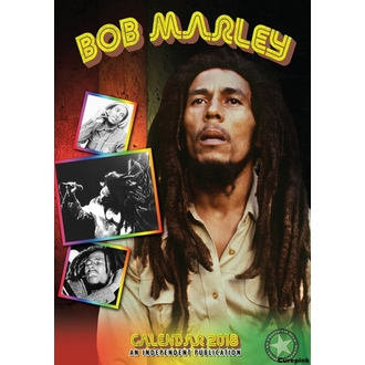 poster Bob Marley (I.Quote - Positive Day) - Pyramid Posters