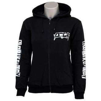 hoodie women's DOGA