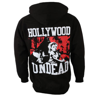 hoodie men's - DIRTY - PLASTIC HEAD, PLASTIC HEAD