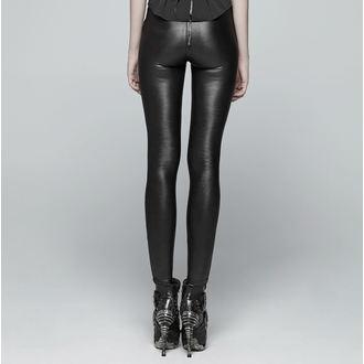 Women's trousers (leggings) PUNK RAVE - Slasher, PUNK RAVE