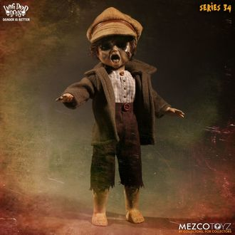 Doll Living Dead Dolls - The Time Has Come To Tell The Tale - Tommy Knocker, LIVING DEAD DOLLS