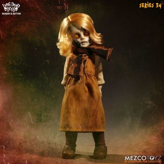 Doll - Living Dead Dolls - The Time Has Come To Tell The Tale - Canary, LIVING DEAD DOLLS