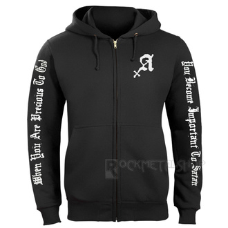 hoodie men's - SATAN - AMENOMEN, AMENOMEN