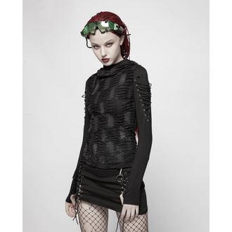 t-shirt gothic and punk women's - Destruction - PUNK RAVE, PUNK RAVE