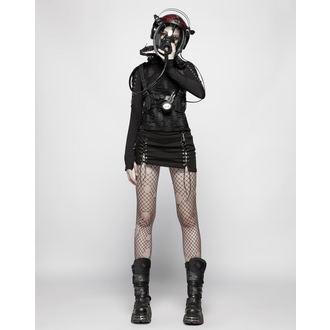 t-shirt gothic and punk women's - Destruction - PUNK RAVE