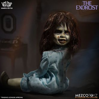 Doll Living Dead Dolls - The Exorcist, LIVING DEAD DOLLS
