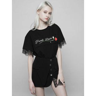 Women's skirt PUNK RAVE - Gorgona, PUNK RAVE