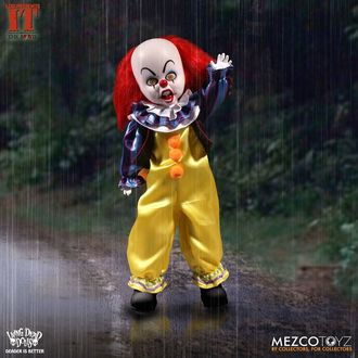 Doll Living Dead Dolls - Pennywise, LIVING DEAD DOLLS