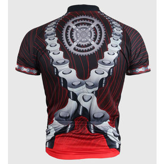 jersey cycling PRIMAL WEAR - Chained Up, PRIMAL WEAR