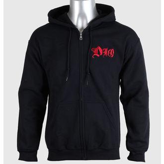 hoodie men's Dio - Holy Diver - RAZAMATAZ, RAZAMATAZ, Dio