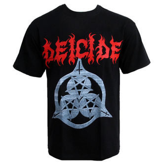 t-shirt metal Deicide - - RAZAMATAZ, RAZAMATAZ, Deicide