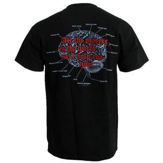t-shirt metal men's Death - Spiritual Healing - RAZAMATAZ, RAZAMATAZ, Death