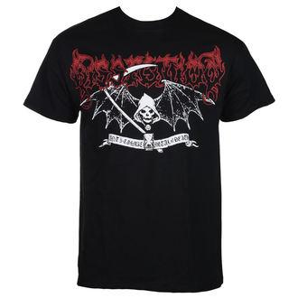 t-shirt metal Dissection - - RAZAMATAZ