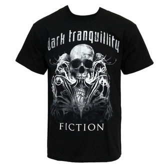 t-shirt metal men's Dark Tranquillity - - RAZAMATAZ - ST1273