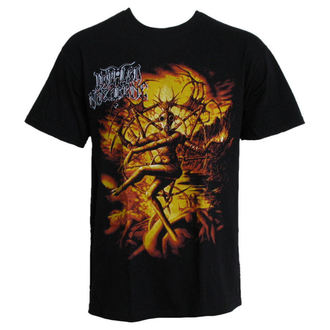 t-shirt metal men's Impaled Nazarene - - RAZAMATAZ